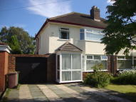 semi detached home to rent in Lester Drive, Eccleston...