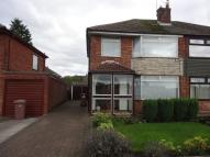 3 bedroom semi detached house in Ecclesfield Road...