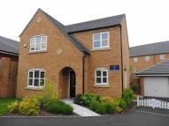 Detached house for sale in Beamish Close, Lea Green...