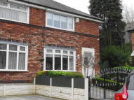 Royal Grove semi detached property to rent