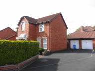 4 bed Detached house to rent in Greenhill Place, Huyton...