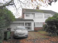 3 bed semi detached property to rent in CAXTON ROAD, Rainhill...