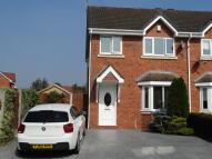 3 bed semi detached home for sale in Woolston Road, Haydock...
