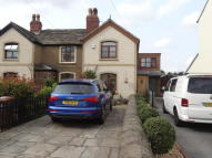 semi detached property for sale in Church Road, Rainford...