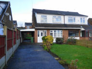 3 bed semi detached house in Redruth Avenue...