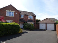 4 bed Detached property for sale in White Friars, Eccleston...