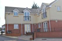 Apartment in Coombe Brook Close...