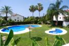 4 bed Town House in The Golden Mile Costa...