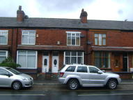 Terraced home in St. Helens Road...