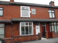 4 bedroom Terraced home to rent in NUGENT ROAD, Bolton, BL3