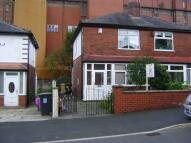 CALLIS ROAD semi detached property to rent