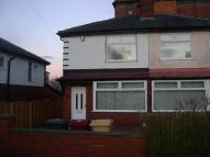 2 bedroom semi detached house to rent in Callis Road, Bolton...