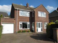 5 bed Detached home for sale in Churchill Road, Rugby