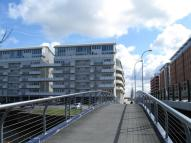 Flat to rent in 1 Royal Quay, Kings Dock...