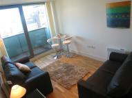 1 bed Flat to rent in Unity Building...