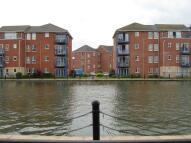 City Quay Flat to rent