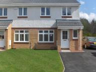 3 bed semi detached home to rent in 17 Tobermory Drive...