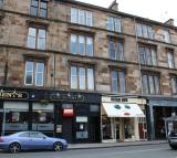 1 bedroom Flat to rent in Byres Road, Glasgow, G12