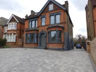 1 bedroom house in Station Road, Sidcup...