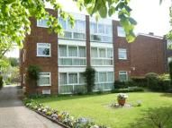 Flat to rent in Sidcup Hill