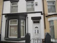 1 bedroom Terraced property to rent in Rufford Road, Liverpool...