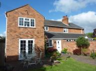 3 bedroom semi detached house for sale in Bramble Cottage...
