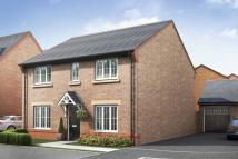 4 bedroom new house in Norlands Lane, Widnes...