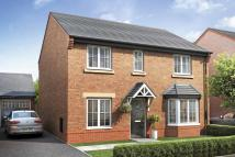 4 bed new property in Norlands Lane, Widnes...