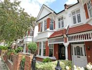 Foster Road semi detached house for sale