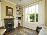 Terraced home to rent in Ravenscourt Gardens...
