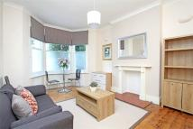Flat to rent in Sulgrave Road, LONDON