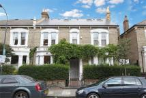 semi detached property for sale in Rivercourt Road, LONDON