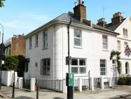 St Peters Road End of Terrace house for sale