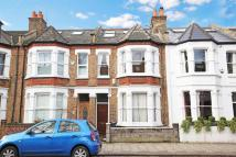 Terraced home to rent in Cranbrook Road, London