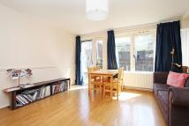 Terraced house in White City Close, LONDON