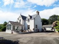 Detached property for sale in Invergordon, Ross-Shire