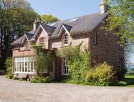 Detached house in Cromarty, Ross-Shire
