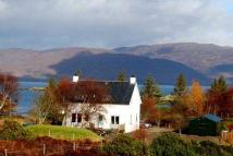 Detached home in Port-an-Eorna, Duirinish...