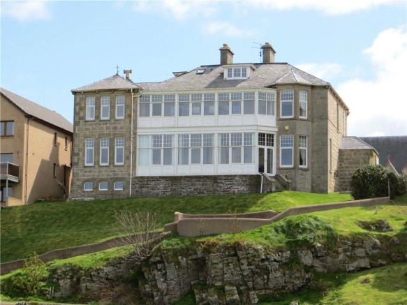 East Cliff House