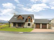 4 bed Detached property in Old Meall Road...
