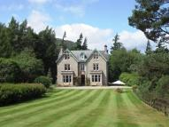 10 bedroom Detached house for sale in Inverdruie, Aviemore...