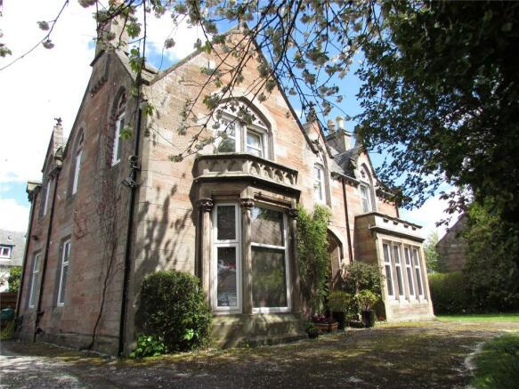 Old Edinburgh Road
