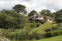 5 bedroom Detached house in Cromarty View, Nairn