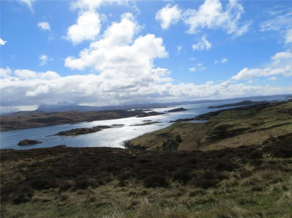 Scourie, Lairg