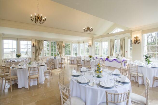 Wedding Lodge
