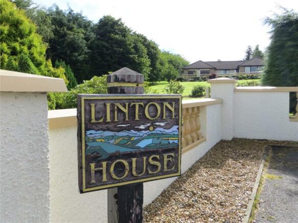 Linton House