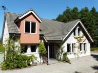 3 bed Equestrian Facility house in Upper Rosemount, Tain...