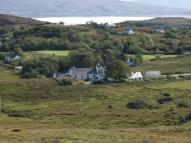 Detached property in Duisdale Beag...