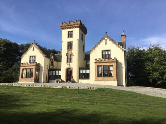 Delny House
