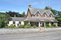 8 bedroom Detached house in Grange Road, Dornoch...